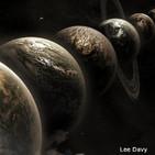¿Universo, universos paralelos o multiversos? (180)
