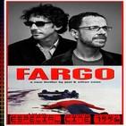 """El podcast de C&R - 2X21 - Especial CINE DEL 1996: Monográfico HERMANOS COEN y """"FARGO"""""""