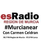 200108 #Murcianear con Carmen Celdran (La Matrona Murciana y la leyenda de la Princesa Rusa)