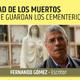LA CIUDAD DE LOS MUERTOS, Misterios de los cementerios - Fernando Gómez