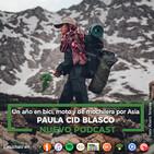 Un año en bici, moto y de mochilera por Asia, con Pau Cid Blasco | 28