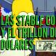 Las stable coins y el trillon de dolares