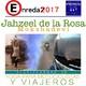 "Programa Mayo 26, 2017 ""Yoga con Jahzeel de la Rosa"""
