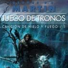 Audiolibro Juego de Tronos 01 (Voz humana): Canción de Hielo y Fuego