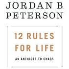 (1 de 13) Audiolibro 12 reglas para la vida: un antídoto al caos por Jordan B. Peterson