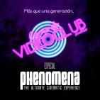 Carne de Videoclub - Episodio 41 - Phenomena Experience y los Oscars