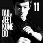 411 | El Tao del Jeet Kune Do (precisión y potencia)