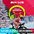 BKN 1x05: Lo de la ropa de invierno, HBO y las persianas mágicas
