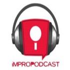 ImproPodcast 03x07 - Nephelin, la tulia de las galaxias II , Nero burning Rome y otra cosa que me recome