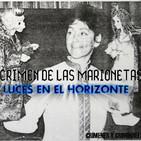 Luces en el Horizonte: EL CRIMEN DE LAS MARIONETAS