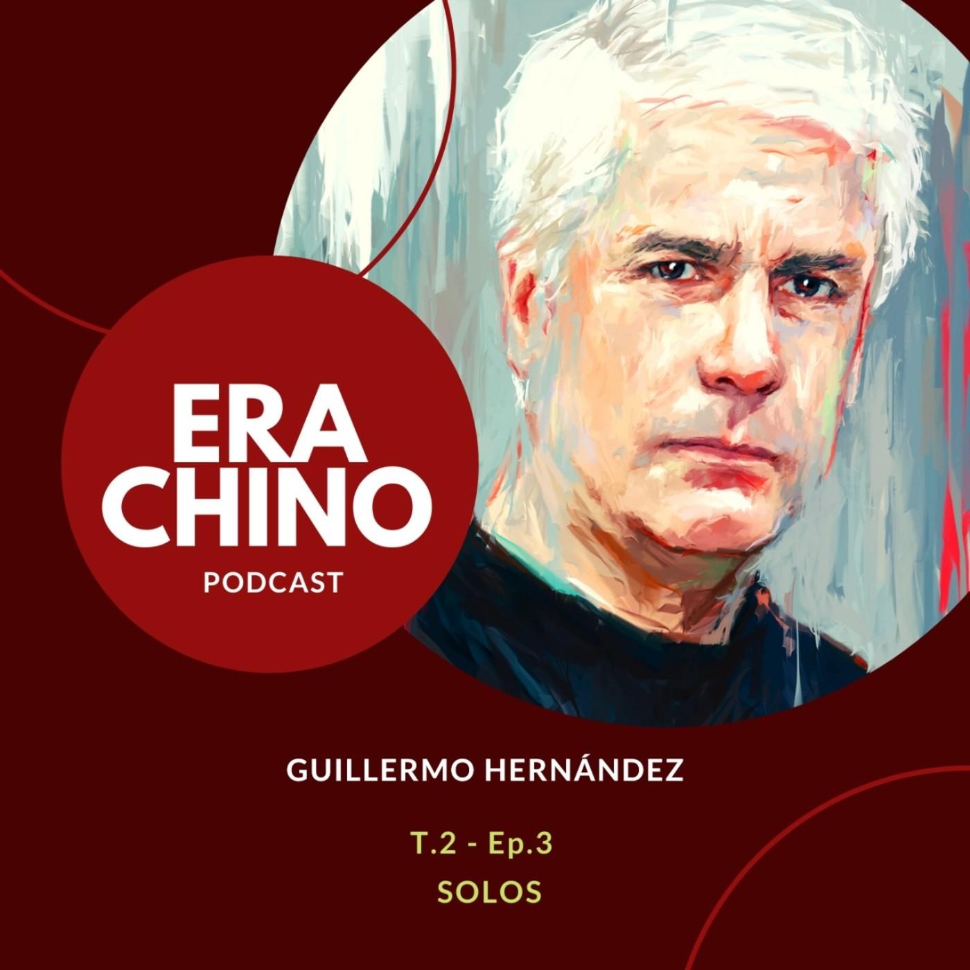 Era Chino T02E03 : Solos