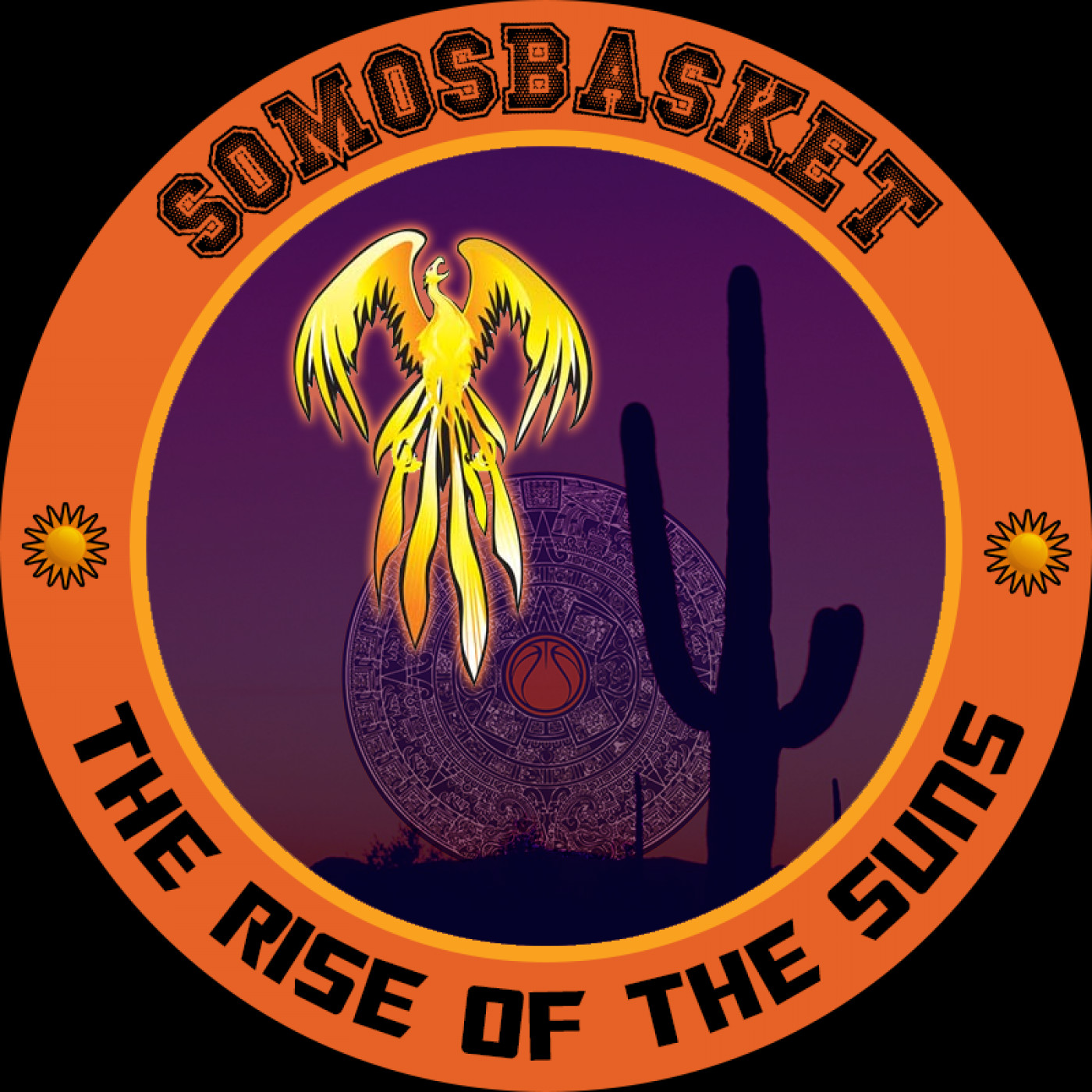 The Rise of the Suns Podcast (02)