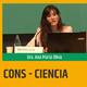 CONS-CIENCIA, Cada pensamiento cambia tu biocampo electromagnético - Dra. Ana María Oliva