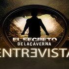 Entrevistas en la Caverna: PALOMA NAVARRETE
