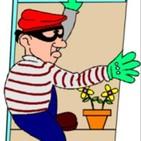 El valor de la legalidad, El ladron de Flores