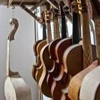 Instrumentos da música antiga