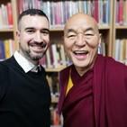P24 #Budismo y exilio del Tíbet - Con Lama Wangchen