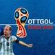 OTTGol Mundial Rusia 2018: Análisis Cuartos de final, Predicciones Semifinales.