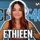 Ethieen, la streamer con más recorrido de los esports - Face to F4C3