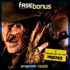 Fase Bonus - 10x03: Especial Halloween