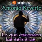 Lo que esconden las estrellas (Antonio Reverte) - Liberado | Audiorelato - Audiolibro