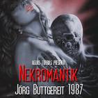 Aguas Turbias 74.1: Cine Prohibido Vol 4: NEKRomantik Parte 1
