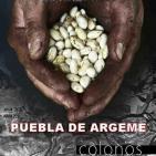 Puebla de Argeme - Colonos, yunteros y braceros de Extremadura