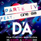 Cinema Manifesto - Episodio V - D'A Film Festival. Cine asiático (Feat. CineAsia)