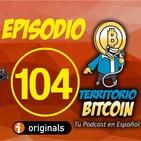 Episodio 104 - Bitcoin prepara el asalto a los 10k y entrevista con Alvaro Cobarro de Bitcobie y Pundi-X