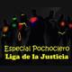 Especial pochoclero 20/11/2017: Liga de la Justicia y Universo Cinematográfico DC.