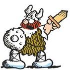 CK#10: Vikingos, Gabor y Montse Martín y los 3 Mosqueteros del Cómic Alternativo