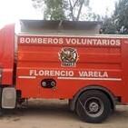 Entrevista a Franco Risso, Jefe Bomberos Varela