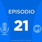 EP.21 | TECNOLOGÍA Y COCHES ELÉCTRICOS | Entrevista Verónica Sierra