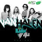 Radiografías UTC Van Halen