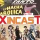 XincasT..ep120 El santo vs EL hacha Diabolica/ Tears To Tiara
