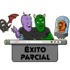 Éxito Parcial - T02xD05 (PbtA y las jornadas)