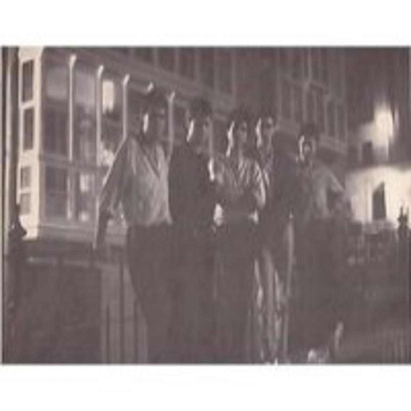 La Noche, 1986
