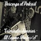 Criminales Famosos - Al Capone (Parte 1/2)