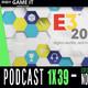 PODCAST SOULMERS 1x39 ESPECIAL E3 2018