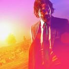 03 Nomicom Podcast Cine - John Wick 3, el Rey del Headshot