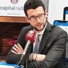 """""""Nuestra cartera más arriesgada ha acumulado un 11,23% de rentabilidad"""" - Capital Radio 13/05/2019"""