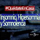 Misterio3 Insomnio, Hipersomnia y Somnolencia