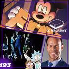 Noticias a lo Zague - Episodio 193 - LC Magazine