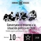 MKpod. HITZALDIA || CHILE (2020-03-10)