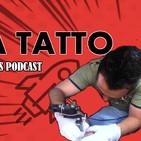 Ep. 20: Invitado espacial: Matta Tatto.