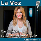 Entrevista a Ania Iglesias - 06/07/18