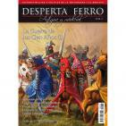 Desperta Ferro Antigua y Medieval n.º 32: La Guerra de los Cien Años (I)