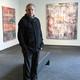 Entrevista a Manuel Romero, con motivo de su exposición 'Color y textura'