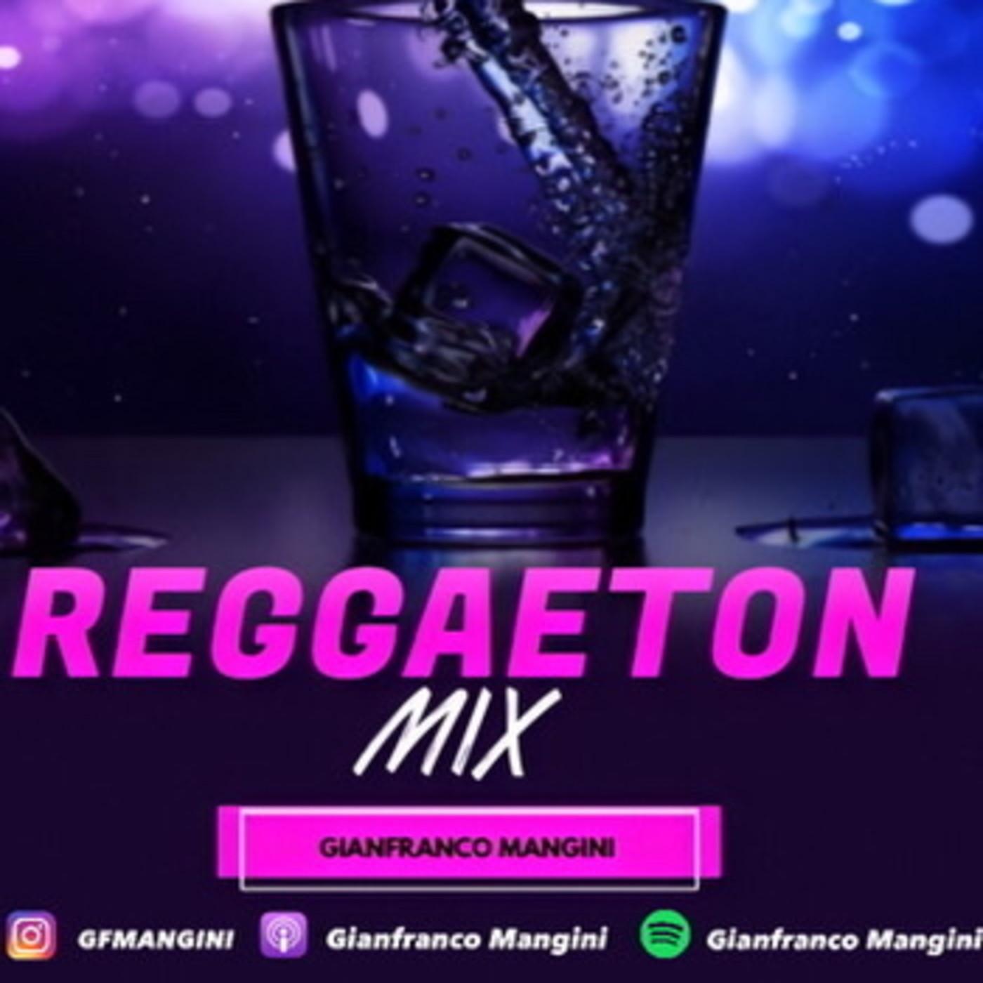 Reggaeton romantic style