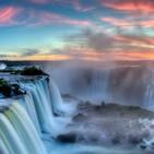 NADA ES COMO FUE: Maravillas naturales del mundo